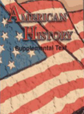 Supplemental History Text Book